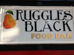 ruggles black